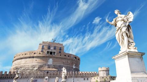Orienteering in Rome