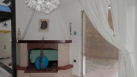 Villino Santa Maria
