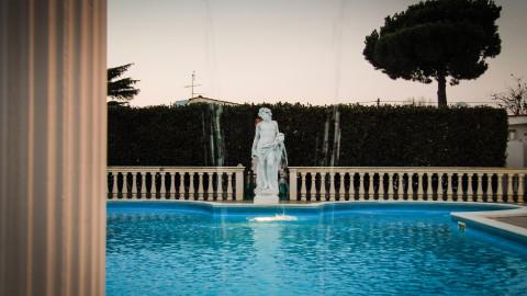 Villa Acropolis