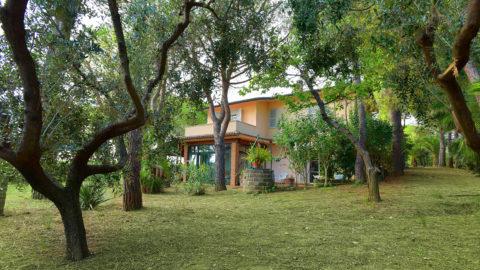 Villa Dolci Colli