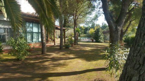 Villa Michele