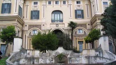 Palazzo Libraro