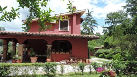 Il Ducale Farmhouse