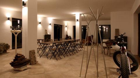 Villa Criscuolo Di Donato