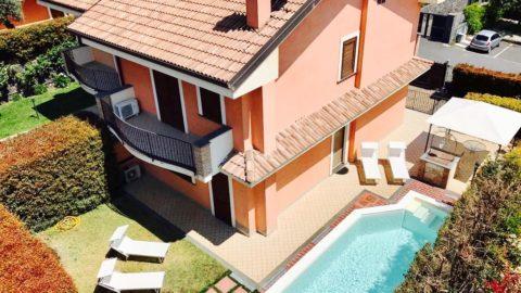 Casa Trecastagni