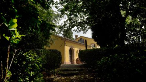 Villa Lupo