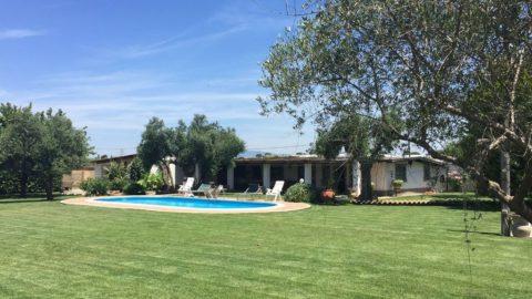 Villa dei Pini