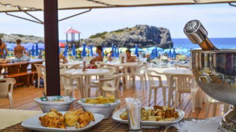 Discover the sea and the Cilento Coast