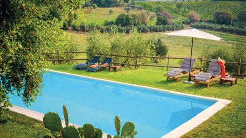 Villa Morro