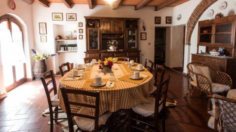 Villa Marciano