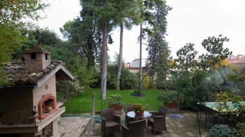 Villa Antolini