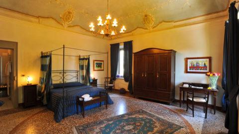 Villa del Bel Riposo