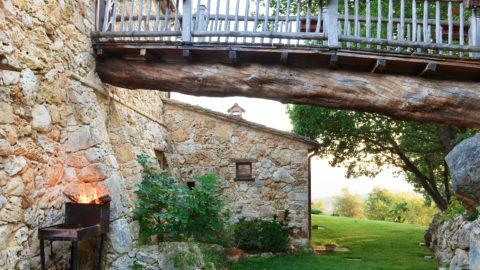 Little Donkey Farmhouse