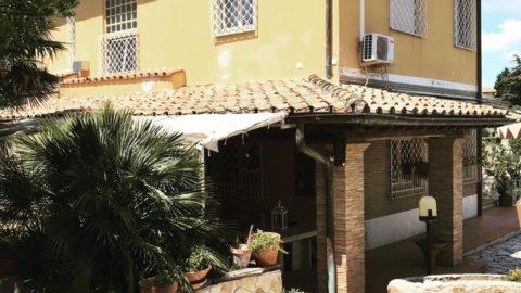 Villa Teodora