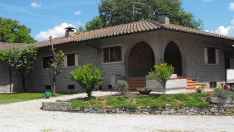 Villa Zelinda