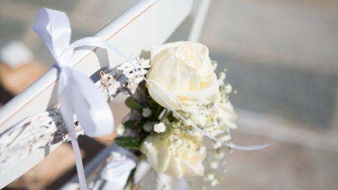 Wedding in a Borgo