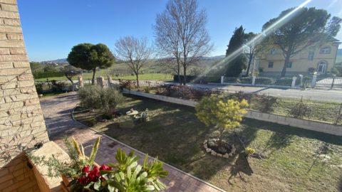 Villa Raggio di Sole