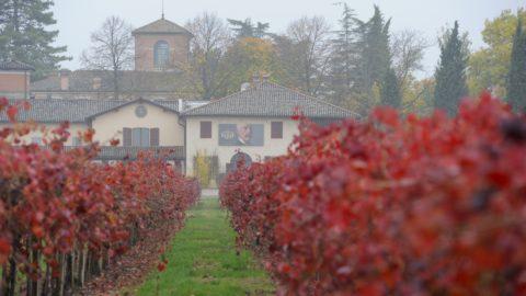 "The Italian Way of Life on board of ""La Rossa"""